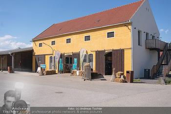 PopUp Heuriger - Seehof, Donnerskirchen - Sa 03.07.2021 - Pop-Up Heurigen am Esterhazy Bio Landgut Seehof Donnerskirchen16