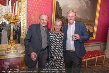 Ausstellung Franz Hubmann - Albertina, Wien - Mo 05.07.2021 - Klaus Albrecht SCHRÖDER, Christian Ludwig ATTERSEE, Agnes HUSSL1