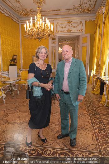 Ausstellung Franz Hubmann - Albertina, Wien - Mo 05.07.2021 - Monika PESSLER, Helmut KLEWAN11