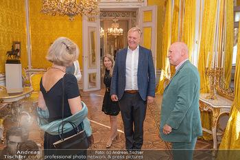Ausstellung Franz Hubmann - Albertina, Wien - Mo 05.07.2021 - Helmut KLEWAN, Klaus Albrecht SCHRÖDER12