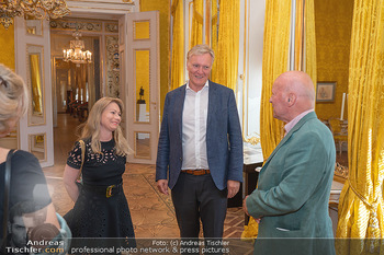 Ausstellung Franz Hubmann - Albertina, Wien - Mo 05.07.2021 - Helmut KLEWAN, Klaus Albrecht und Nina SCHRÖDER14