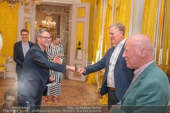 Ausstellung Franz Hubmann - Albertina, Wien - Mo 05.07.2021 - Hans Peter WIPPLINGER, Helmut KLEWAN, Klaus Albrecht SCHRÖDER15