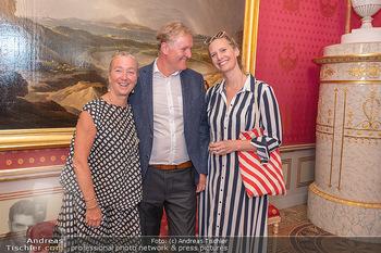 Ausstellung Franz Hubmann - Albertina, Wien - Mo 05.07.2021 - Klaus Albrecht SCHRÖDER, Maxi BLAHA, Agnes HUSSLEIN35