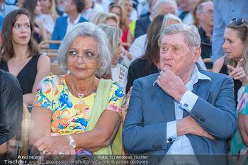 Premiere West Side Story - Mörbisch - Do 08.07.2021 - Hannes und Brigitte ANDROSCH96