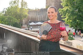 Premiere Turandot - Steinbruch St. Margarethen, Burgenland - Mi 14.07.2021 - Barbara KARLICH21