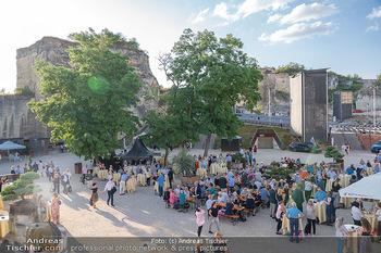 Premiere Turandot - Steinbruch St. Margarethen, Burgenland - Mi 14.07.2021 - 35