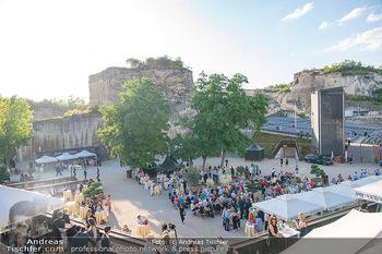 Premiere Turandot - Steinbruch St. Margarethen, Burgenland - Mi 14.07.2021 - 41