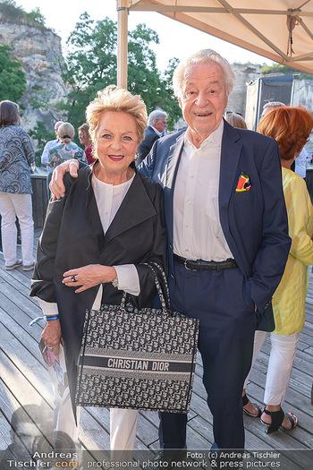 Premiere Turandot - Steinbruch St. Margarethen, Burgenland - Mi 14.07.2021 - Harald und Ingeborg SERAFIN87