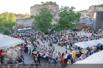 Premiere Turandot - Steinbruch St. Margarethen, Burgenland - Mi 14.07.2021 - 105