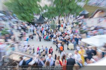 Premiere Turandot - Steinbruch St. Margarethen, Burgenland - Mi 14.07.2021 - 107
