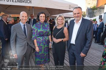 Premiere Turandot - Steinbruch St. Margarethen, Burgenland - Mi 14.07.2021 - Martin KOCHER, Elisabeth KÖSTINGER, Klaudia TANNER, Hans Peter 130