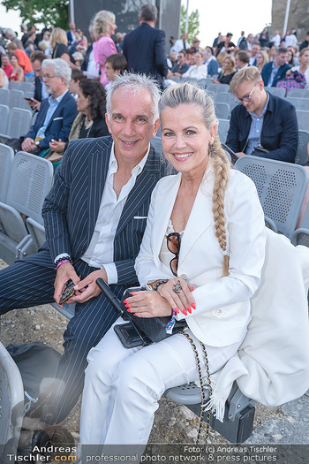 Premiere Turandot - Steinbruch St. Margarethen, Burgenland - Mi 14.07.2021 - Evelyn RILLE, Johannes IFKOVITS149