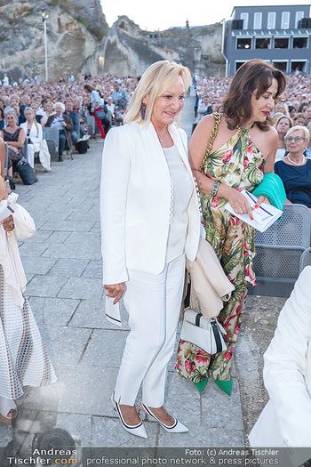 Premiere Turandot - Steinbruch St. Margarethen, Burgenland - Mi 14.07.2021 - Ingrid FLICK166