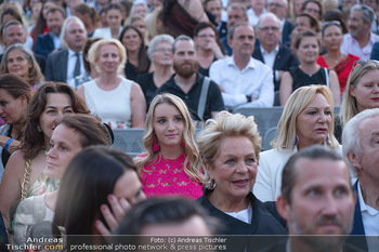 Premiere Turandot - Steinbruch St. Margarethen, Burgenland - Mi 14.07.2021 - Ingrid FLICK169