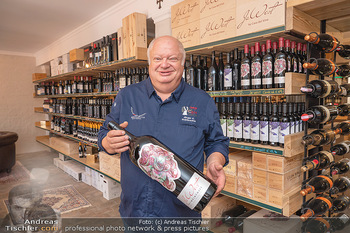 Weinbar Eröffnung - Casa del Vino, Ternitz - Do 15.07.2021 - Jürgen STEINBRECHER3