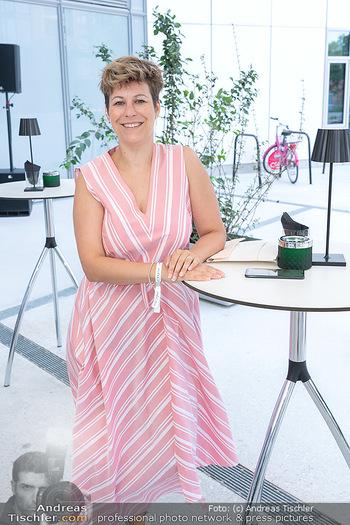 Mode Wien Magazin - Hotel Andaz, Wien - Di 20.07.2021 - 4