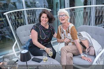 Mode Wien Magazin - Hotel Andaz, Wien - Di 20.07.2021 - 6