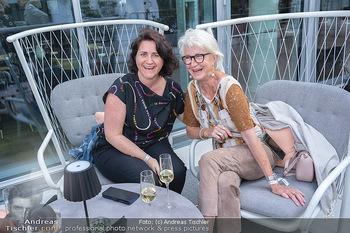 Mode Wien Magazin - Hotel Andaz, Wien - Di 20.07.2021 - 7