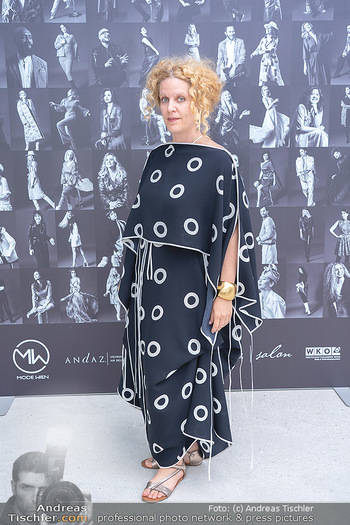 Mode Wien Magazin - Hotel Andaz, Wien - Di 20.07.2021 - 24