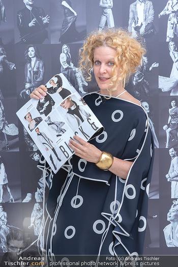 Mode Wien Magazin - Hotel Andaz, Wien - Di 20.07.2021 - 26