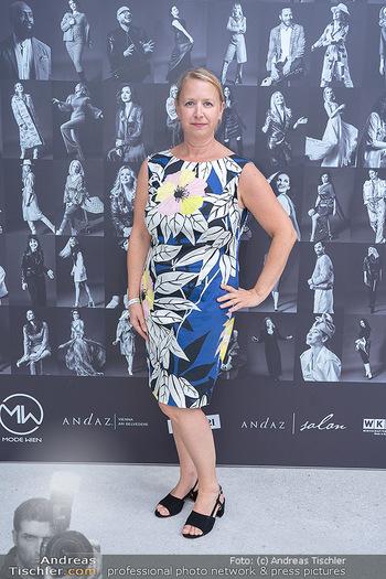 Mode Wien Magazin - Hotel Andaz, Wien - Di 20.07.2021 - 28
