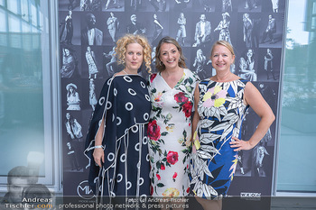Mode Wien Magazin - Hotel Andaz, Wien - Di 20.07.2021 - 31