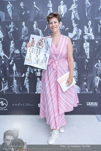 Mode Wien Magazin - Hotel Andaz, Wien - Di 20.07.2021 - 33