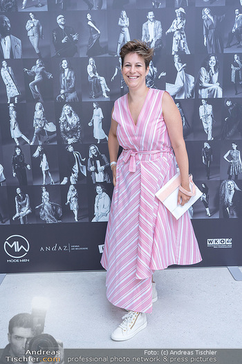 Mode Wien Magazin - Hotel Andaz, Wien - Di 20.07.2021 - 34