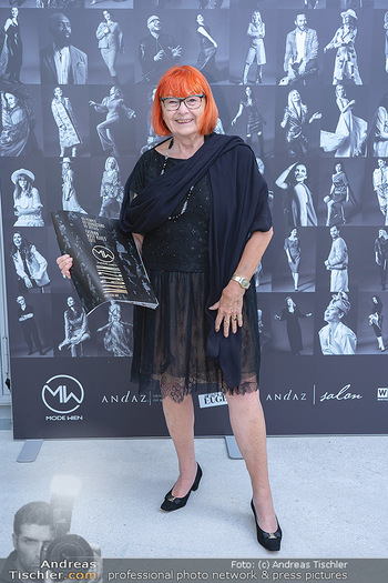Mode Wien Magazin - Hotel Andaz, Wien - Di 20.07.2021 - 40