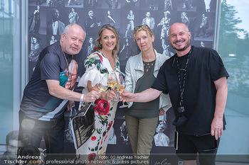 Mode Wien Magazin - Hotel Andaz, Wien - Di 20.07.2021 - 51