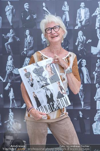 Mode Wien Magazin - Hotel Andaz, Wien - Di 20.07.2021 - 52
