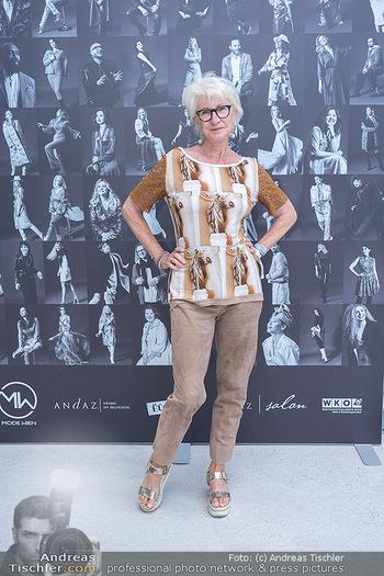 Mode Wien Magazin - Hotel Andaz, Wien - Di 20.07.2021 - 55
