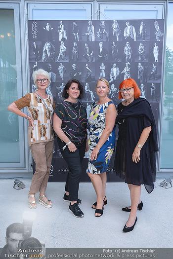 Mode Wien Magazin - Hotel Andaz, Wien - Di 20.07.2021 - 56