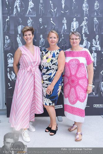 Mode Wien Magazin - Hotel Andaz, Wien - Di 20.07.2021 - 64