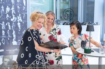 Mode Wien Magazin - Hotel Andaz, Wien - Di 20.07.2021 - 65