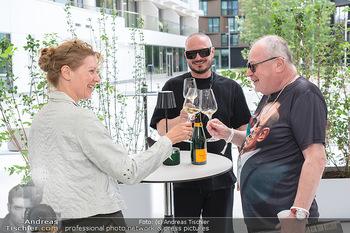Mode Wien Magazin - Hotel Andaz, Wien - Di 20.07.2021 - 67