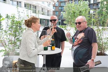 Mode Wien Magazin - Hotel Andaz, Wien - Di 20.07.2021 - 68