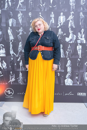 Mode Wien Magazin - Hotel Andaz, Wien - Di 20.07.2021 - 97