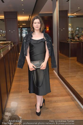 Mode Wien Magazin - Hotel Andaz, Wien - Di 20.07.2021 - Tahnee NORDEGG100
