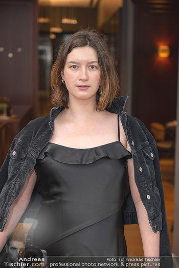 Mode Wien Magazin - Hotel Andaz, Wien - Di 20.07.2021 - Tahnee NORDEGG (Portrait)102