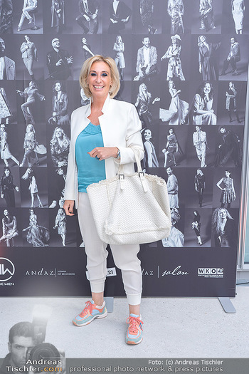 Mode Wien Magazin - Hotel Andaz, Wien - Di 20.07.2021 - 117