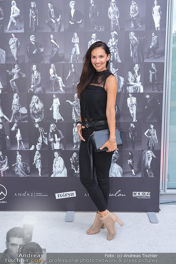 Mode Wien Magazin - Hotel Andaz, Wien - Di 20.07.2021 - Tanja DUHOVICH121