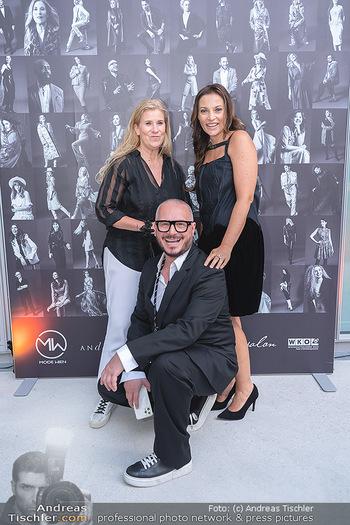 Mode Wien Magazin - Hotel Andaz, Wien - Di 20.07.2021 - 130