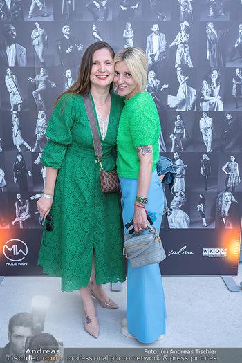 Mode Wien Magazin - Hotel Andaz, Wien - Di 20.07.2021 - 167
