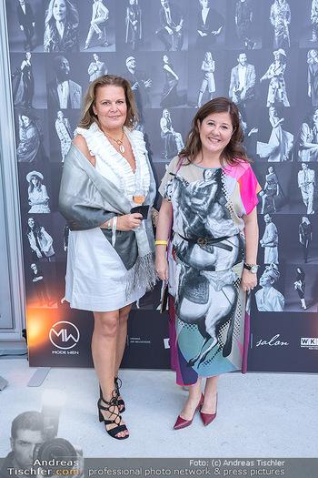 Mode Wien Magazin - Hotel Andaz, Wien - Di 20.07.2021 - 173