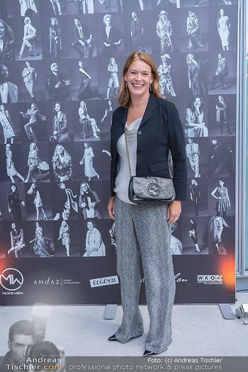 Mode Wien Magazin - Hotel Andaz, Wien - Di 20.07.2021 - Monique DEKKER181