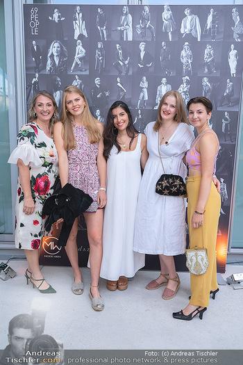 Mode Wien Magazin - Hotel Andaz, Wien - Di 20.07.2021 - 185