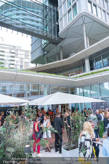 Mode Wien Magazin - Hotel Andaz, Wien - Di 20.07.2021 - 194