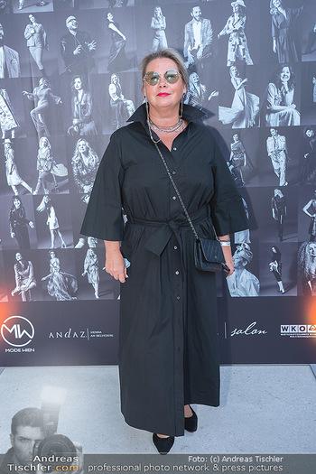 Mode Wien Magazin - Hotel Andaz, Wien - Di 20.07.2021 - Irina GULYAEVA197
