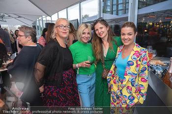 Mode Wien Magazin - Hotel Andaz, Wien - Di 20.07.2021 - 203